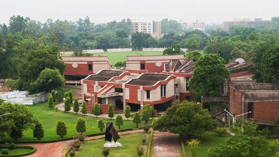 IIT Kanpur,Robots,River pollution