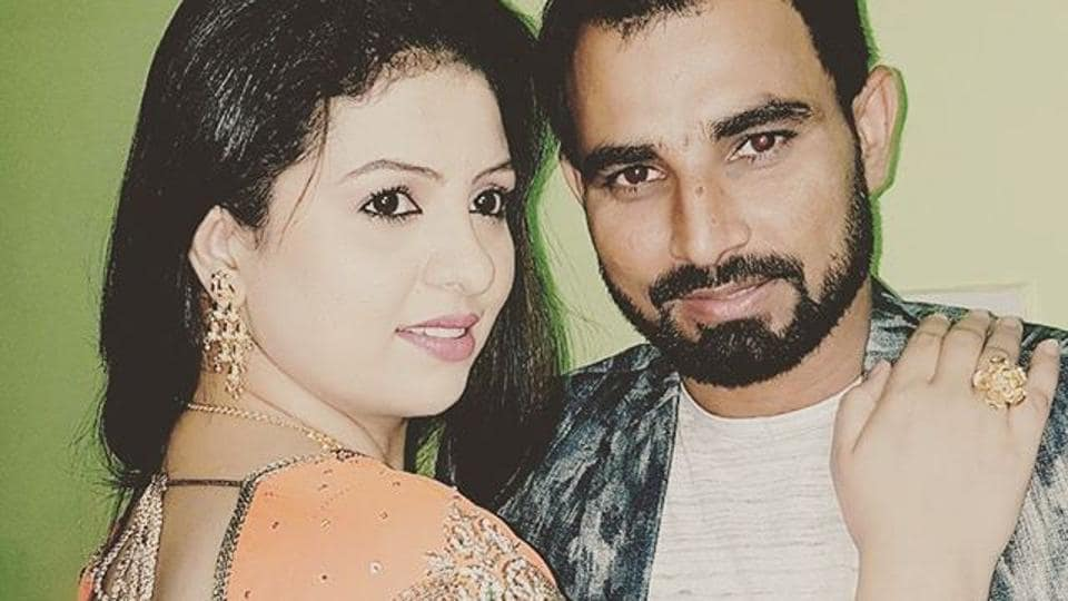 Mohammed Shami is facing IPC charges after being accused of allegedly torturing his wife Hasin Jahan.