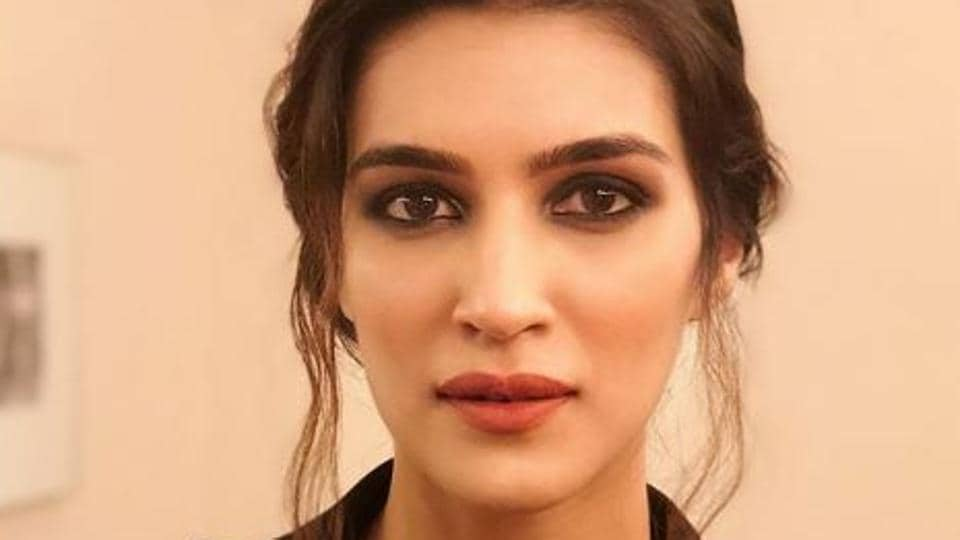 Kriti Sanon is a part of Ashutosh Gowariker's upcoming film, titled Panipat, also starring Arjun Kapoor and Sanjay Dutt.
