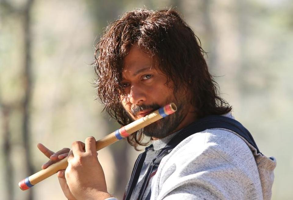Swwapnil Joshi,Ranangan,Marathi