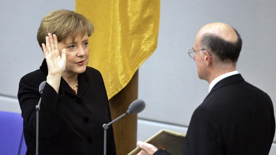 Angela Merkel,Merkel,German chancellor
