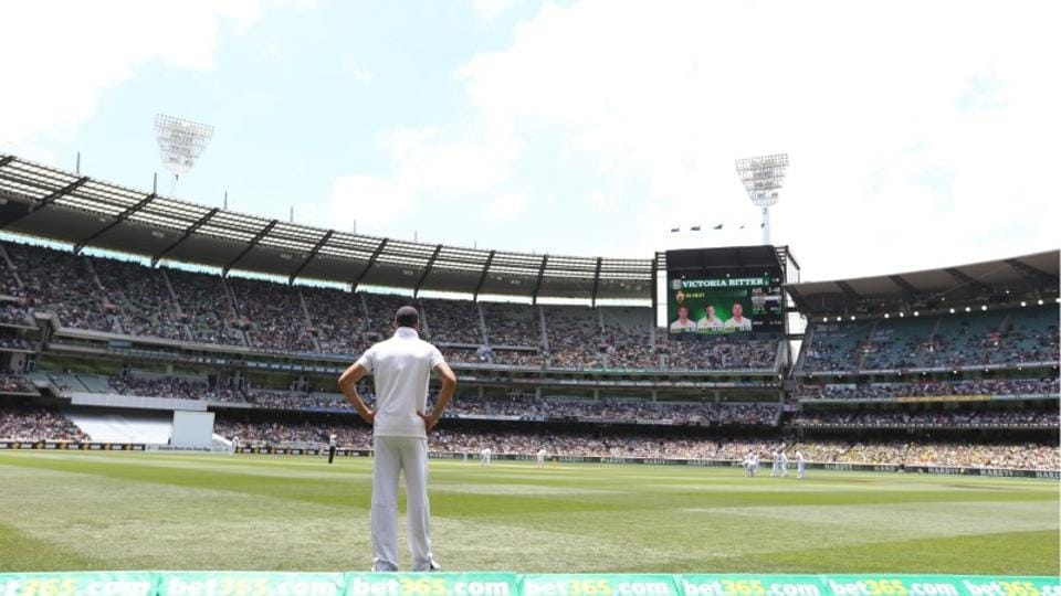 The Melbourne Cricket Ground has put in parking restrictions for all marquee events.