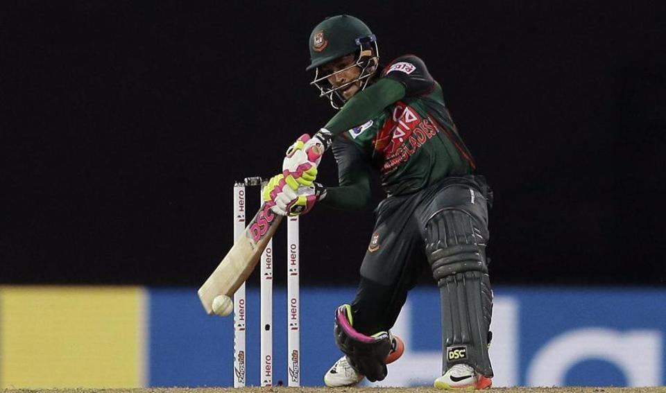 Nidahas Trophy,India vs Bangladesh,Mushfiqur Rahim