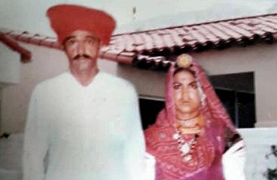 Rajasthan news,Man miising,Report registered