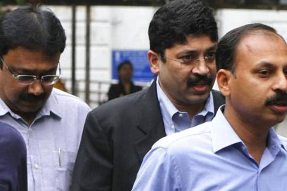 Madras High Court,Dayanidhi Maran,Communication Minister