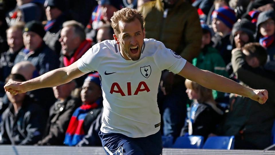 Harry Kane,England national football team,Tottenham Hotspur