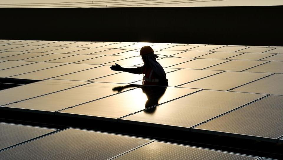 Solar Bid Rule,Import Duty,safeguard duty