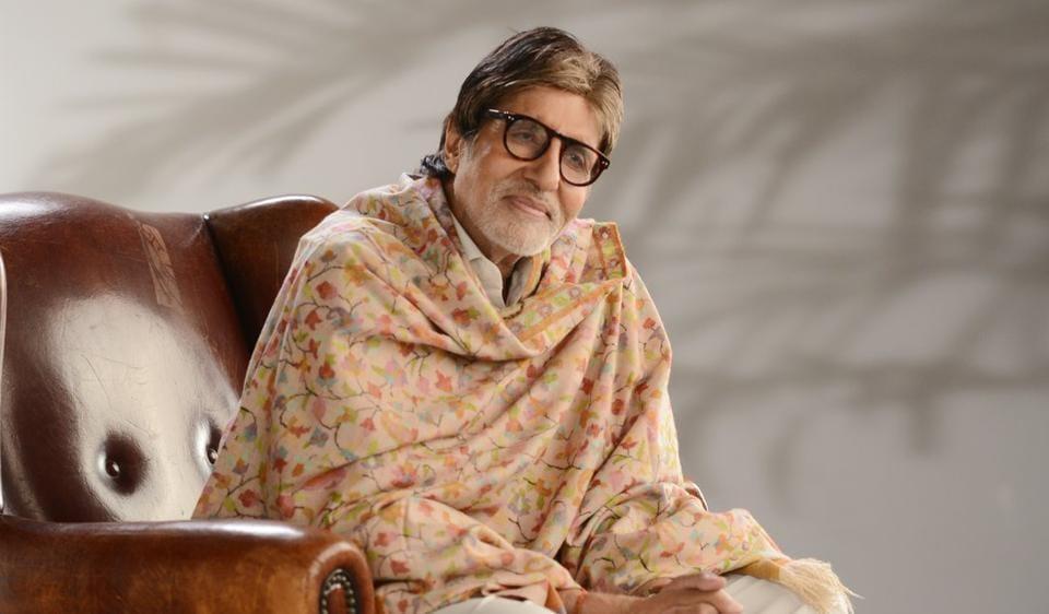 Thugs of Hindostan,Amitabh Bachchan,Amitabh Bachchan health
