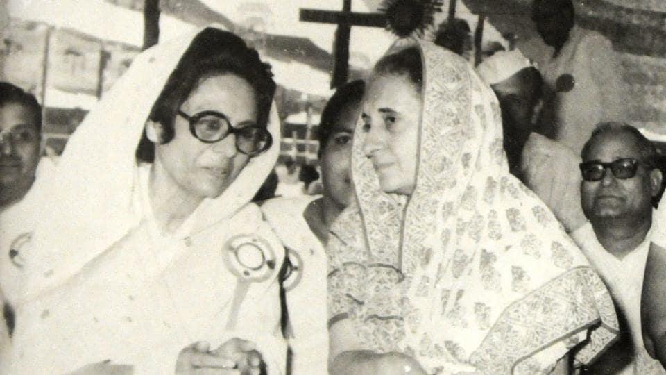 Begum Hamida Habibullah,UP minister and pioneer in women empowerment,Avadh Girls' Degree College