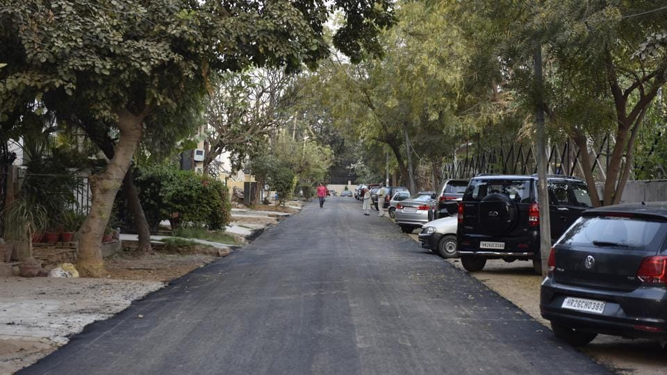 On January 10, the town and country planning department (TCP) in Haryana had cleared the cost estimates listed by the MCG in its deficiency assessment reports for DLF phases 1, 2 and 3.