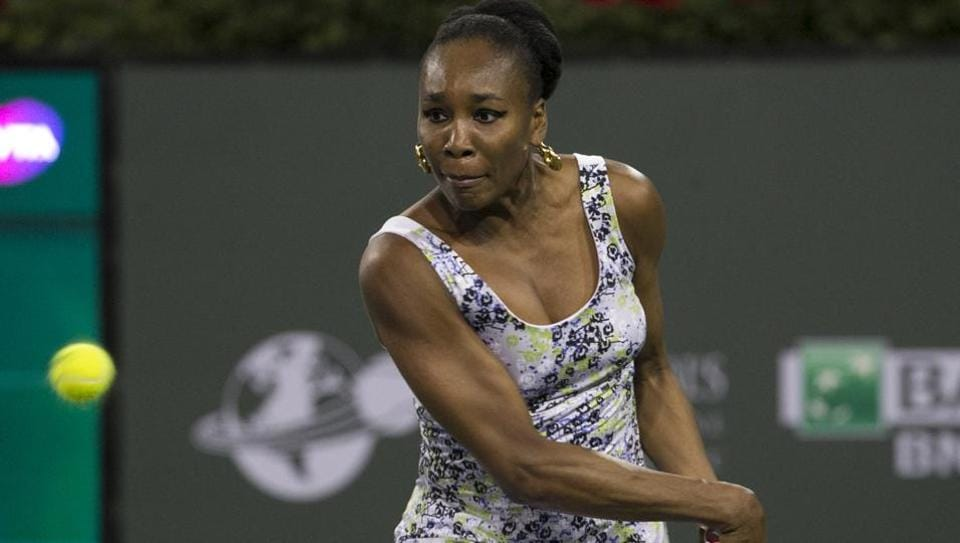 Serena Williams: 'My room for improvement is incredible'