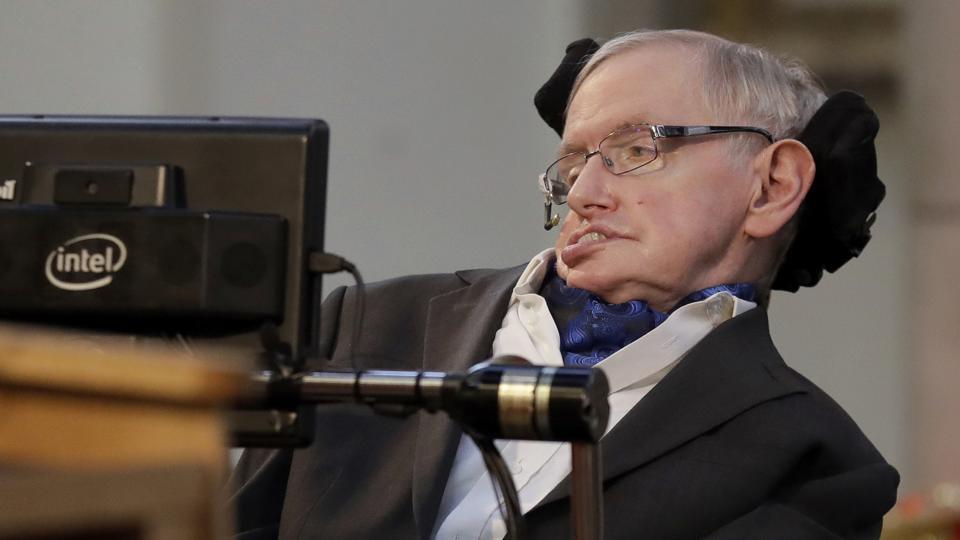 Stephen Hawking,Stephen Hawking death,Stephen Hawking books