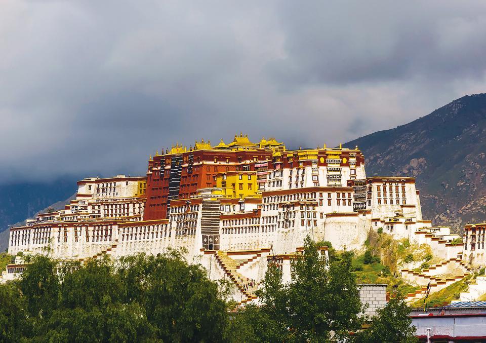 tibet,little tibet,dharamsala