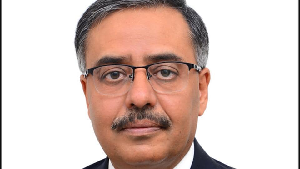 Pakistan high commissioner in India Sohail Mahmood