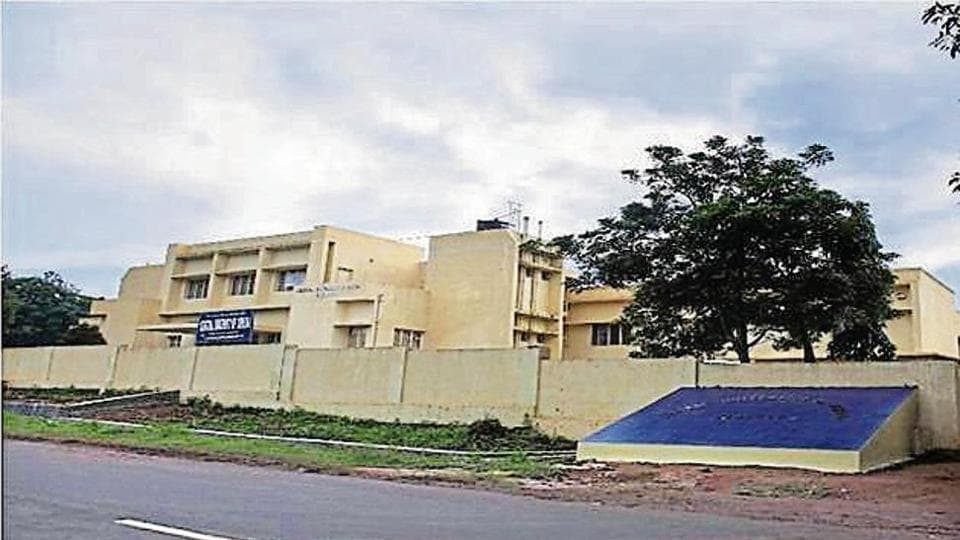 The Central University of Orissa, which has seven schools, started in 2009 during increased Maoist activity in the district.