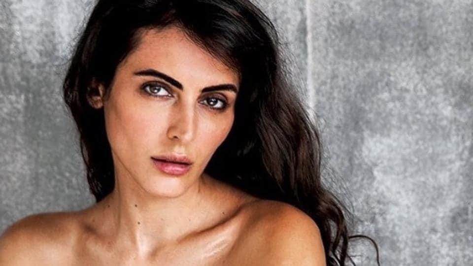 Mandana Karimi,Bigg boss,Bollywood