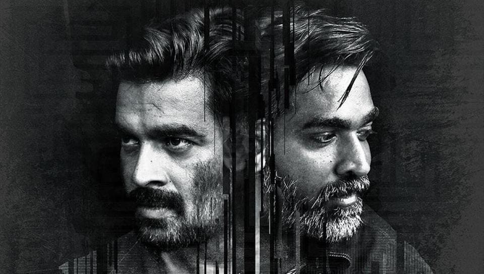 Pushkar-Gayatri,Vikram Vedha,Vikram Vedha Hindi remake