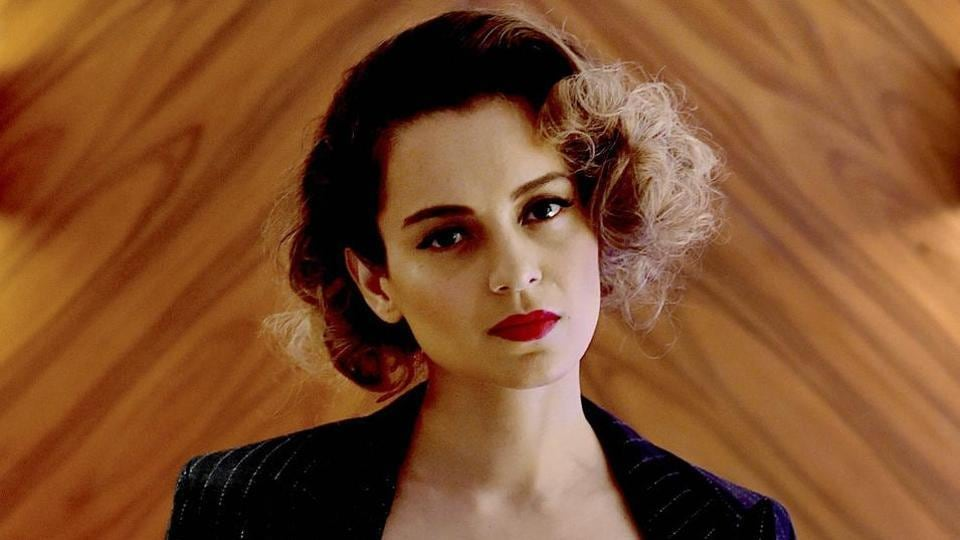 Kangana Ranaut,Queen,Bollywood