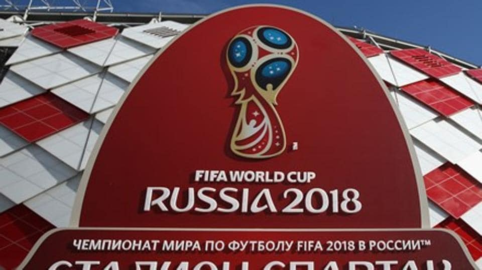 FIFA World Cup,FIFA World Cup tickets,Russia