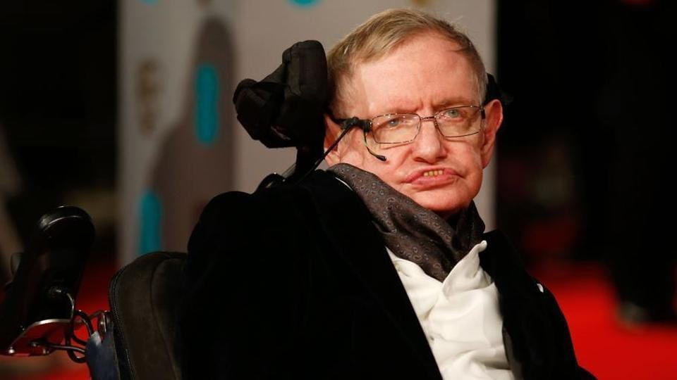 Stephen Hawking,Lucknow,Lucknow connection