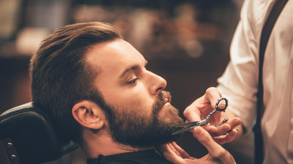 Use a beard shampoo during summer. It acts as a conditioning agent and leaves your skin feeling soft and not irritable.