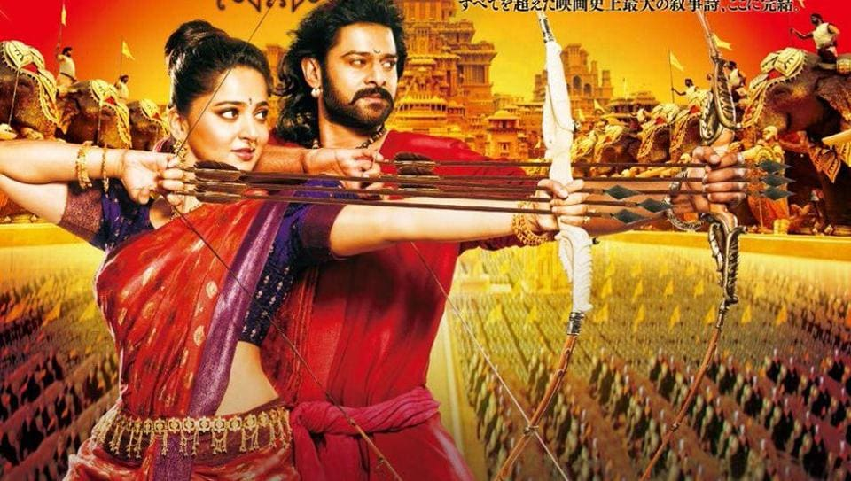 Baahubali The Conclusion has collected $1 million at the Japan box office.