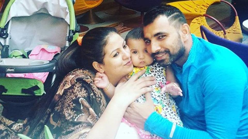 Mohammed Shami claimed that wife Hasin Jahan lied about her previous marriage.  Shami's wife has accused the Indian cricketer of infidelity and torture in an FIR to Kolkata Police.