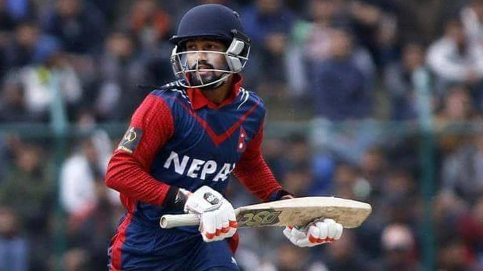 Get full cricket score of Nepal vs Papua New Guinea, ICCWorld Cup qualifiers 2018, here. Nepal defeated Papua New Guinea by 6 wickets in their qualifying match on Thursday.