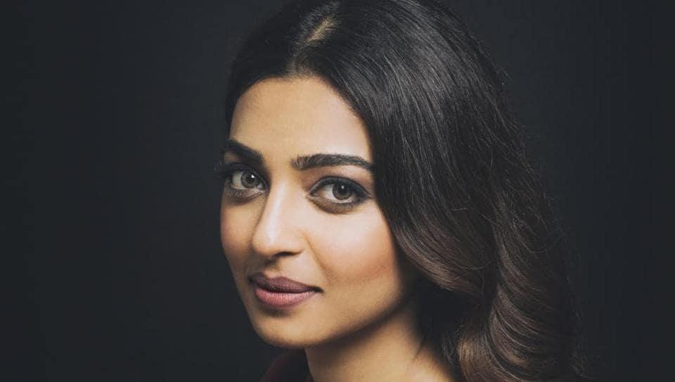 Radhika Apte starred asAkshay Kumar's wife in PadMan.
