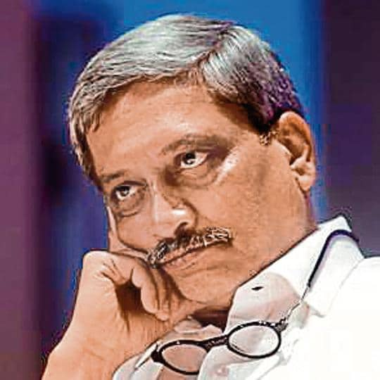 Goa Chief Minister Manohar Parrikar is currently undergoing treatment in the United States