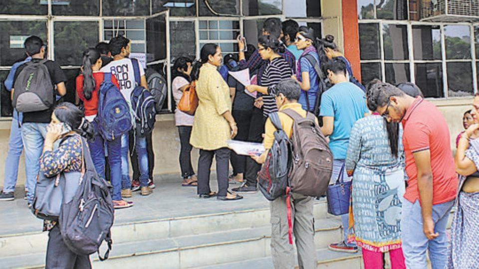National Education Policy,Delhi University,HRD ministry