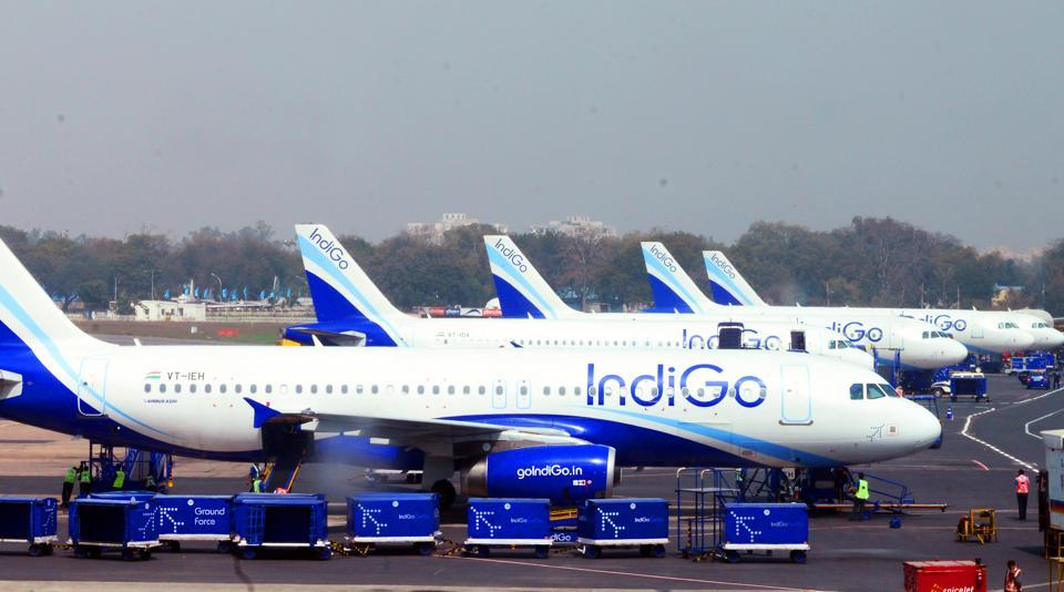 Delhi High Court refuses to ground IndiGo's entire A320neo fleet