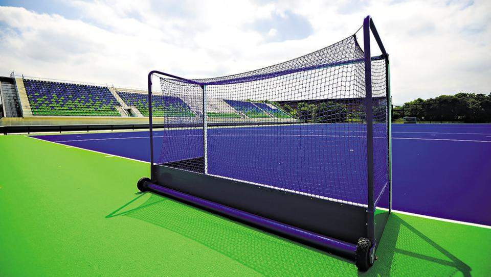 Railways crushed Odisha 9-1 in senior men's national A division hockey championship on Thursday. (Image for representational purpose only)