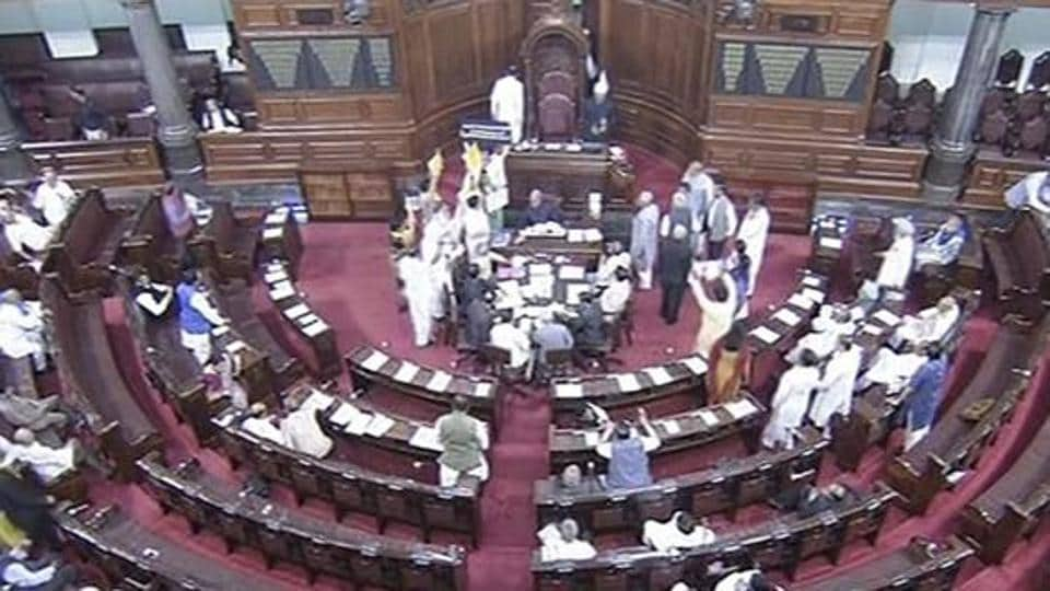 BJP adds dramatic twist to Rajya Sabha elections by adding fourth candidate