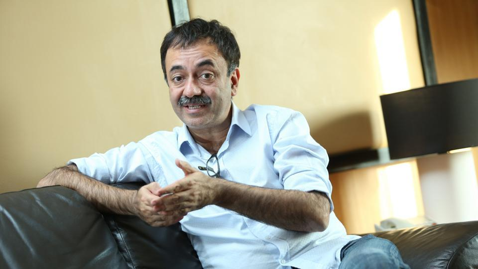 Rajkumar Hirani has almost completed shooting for the Sanjay Dutt biopic.