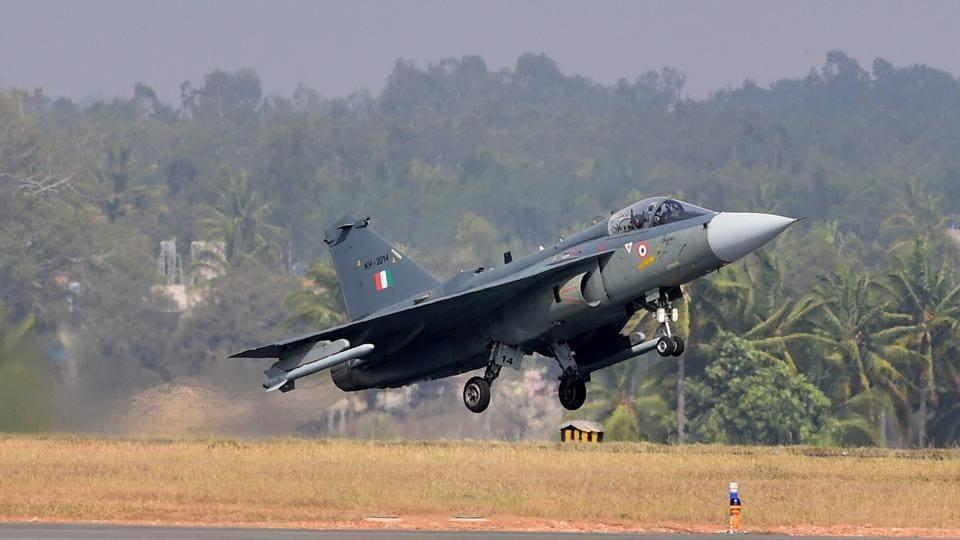 Tejas planes,HAL,Hindustan Aeronautics Limited