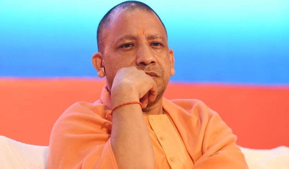 Uttar Pradesh Chief Minister Yogi Adityanath was defeated on his home turf this week.