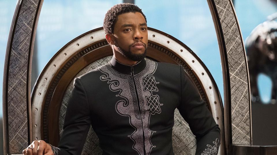 Black Panther,Black Panther Fashion,Black Style