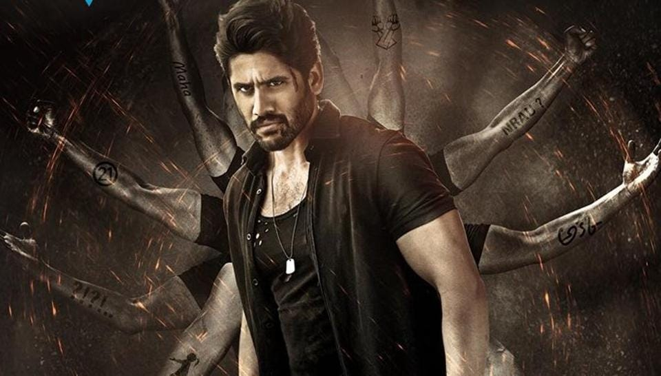 Image result for savyasachi posters