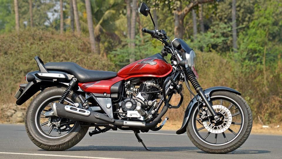 The Avenger Street 180 was launched last month as a replacement to the Avenger Street 150 and it now gets a new engine and revised styling.