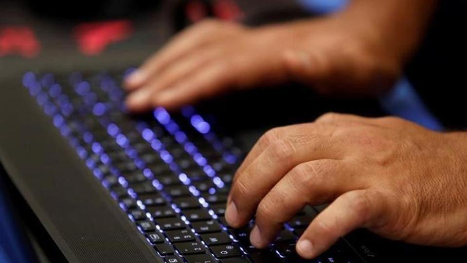 Hackers,Emails,Allahabad nagar nigam