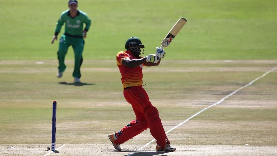 ICC World Cup Qualifier,Zimbabwe national cricket team,Ireland national cricket team