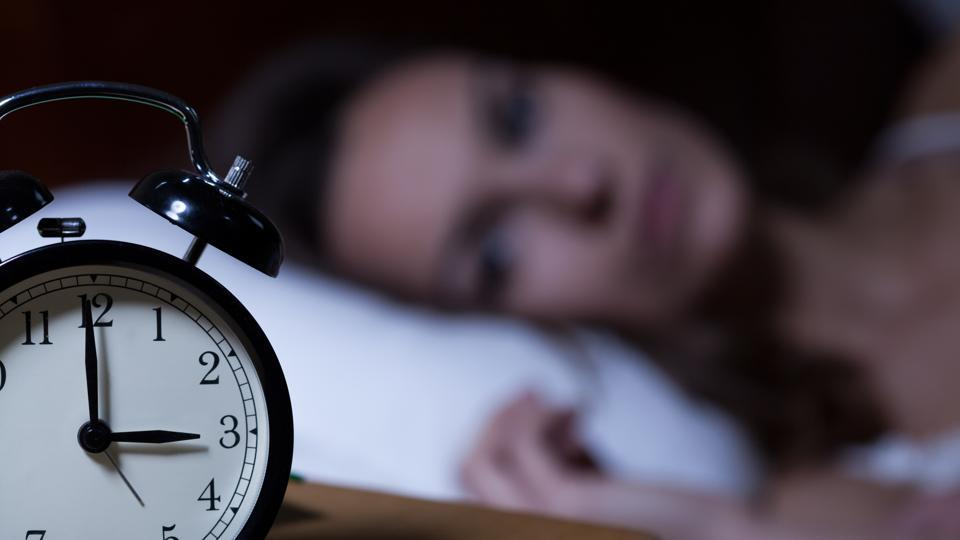 Sleep deprivation affects the hormones that regulate appetite and metabolism.