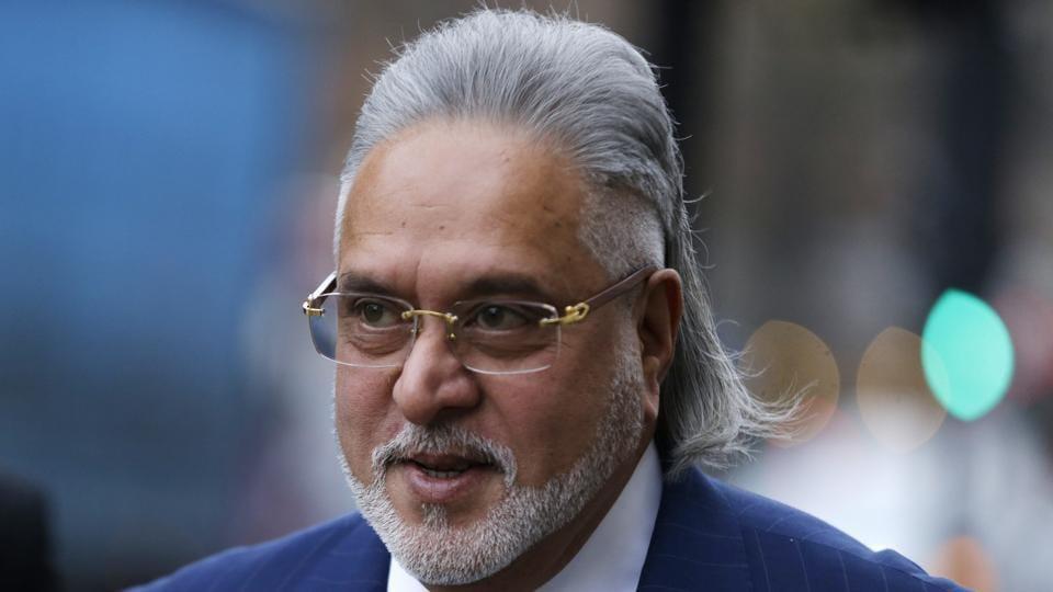Vijay Mallya,India,Fraud charge