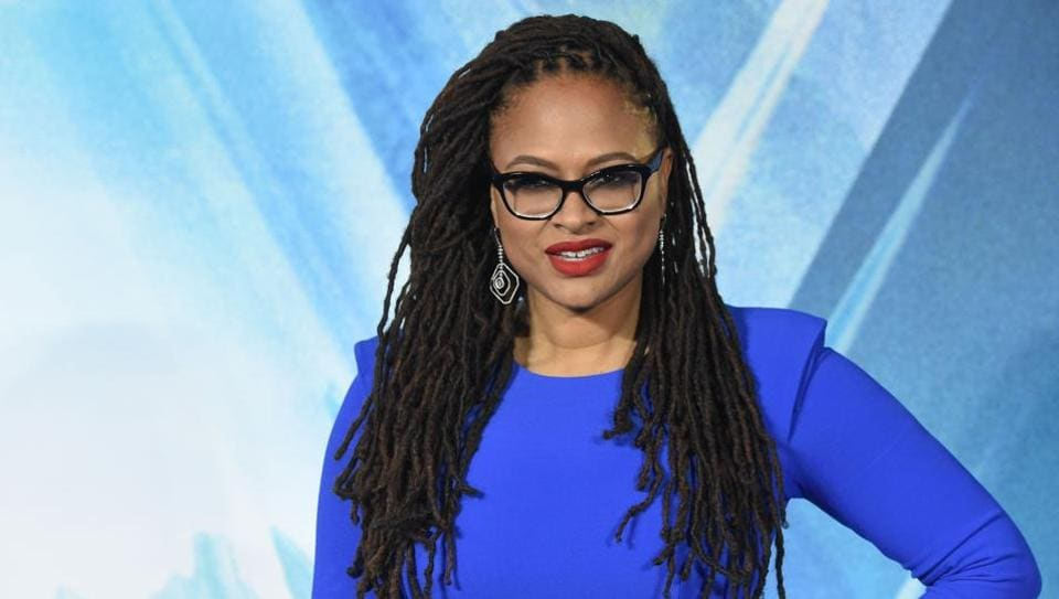Ava DuVernay,The New Gods,A Wrinkle in Time