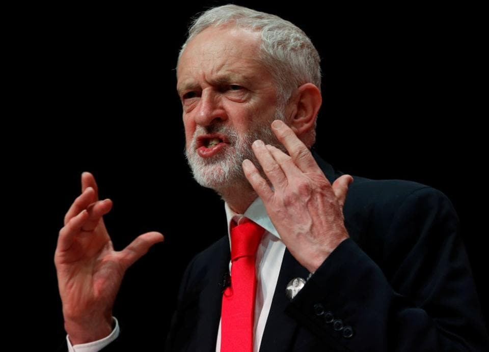 Russian spy,Sergei Skripal,Jeremy Corbyn