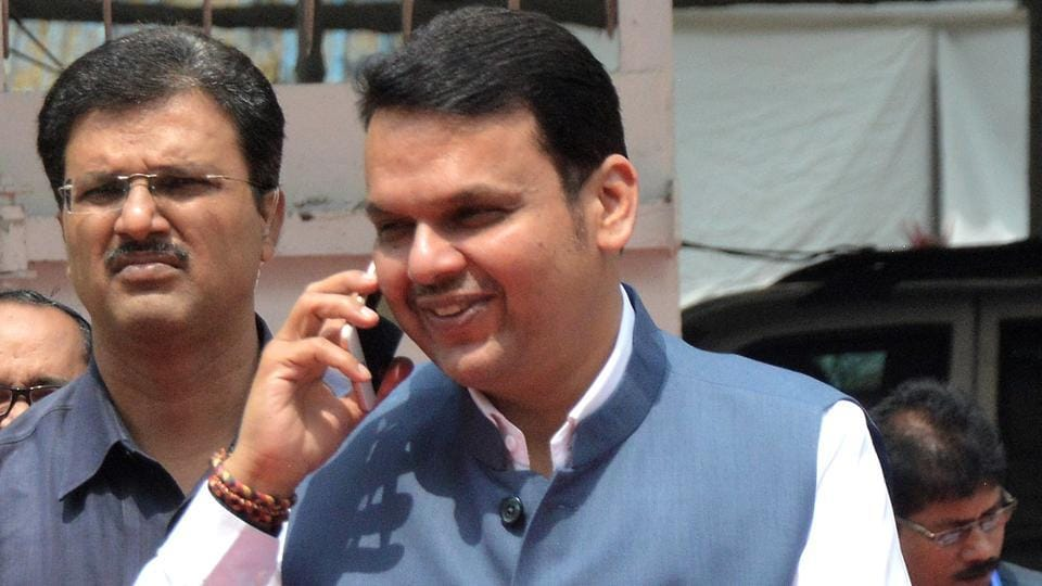 Chief minister Devendra Fadnavis is learnt to have held meetings with party's legislators and office bearers in both these seats, in the last month.