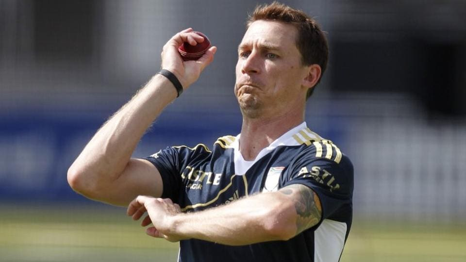 South Africa paceman Dale Steyn ruled out of third Test against Australia