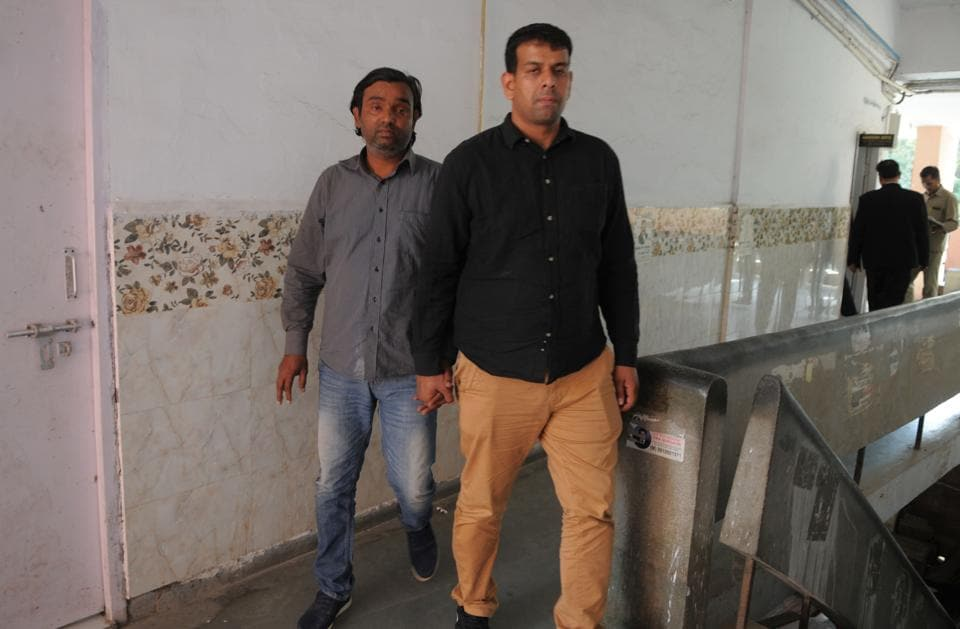 Nirala was arrested on Thursday night under section 120 B of the IPC for being part of a conspiracy to murder 41-year old Anand Vashist, an agriculturist. Vashisht was murdered allegedly  by a local criminal named Narender alias Tillu.