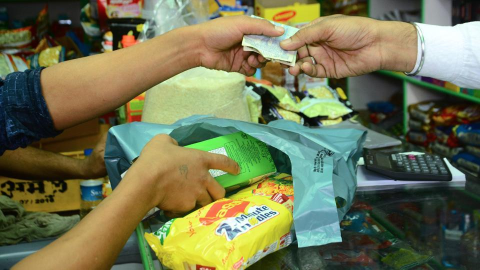 Ground reality has been quite different with hawkers, shopkeepers and residents openly using plastic, said activists.